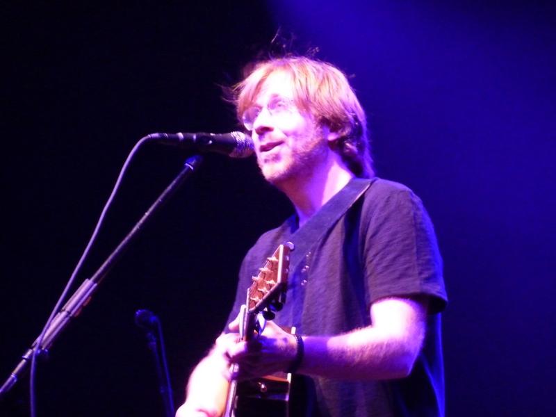 Acoustic Trey