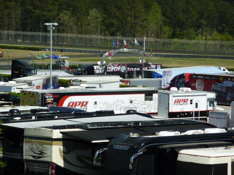 APR Racing