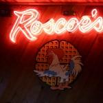 Roscoe's Sign